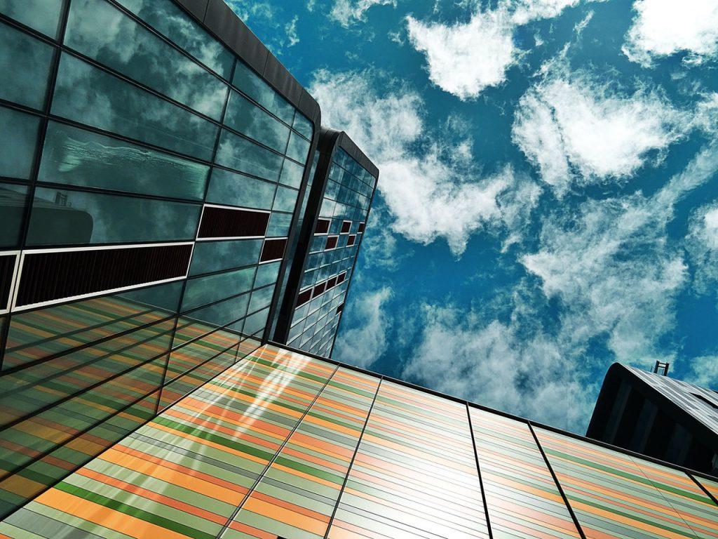 Bridging Finance Limehouse