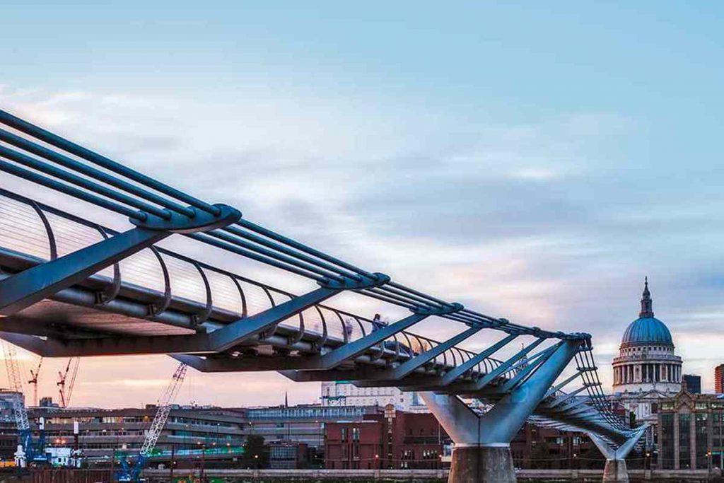Bridging Finance Sandbach