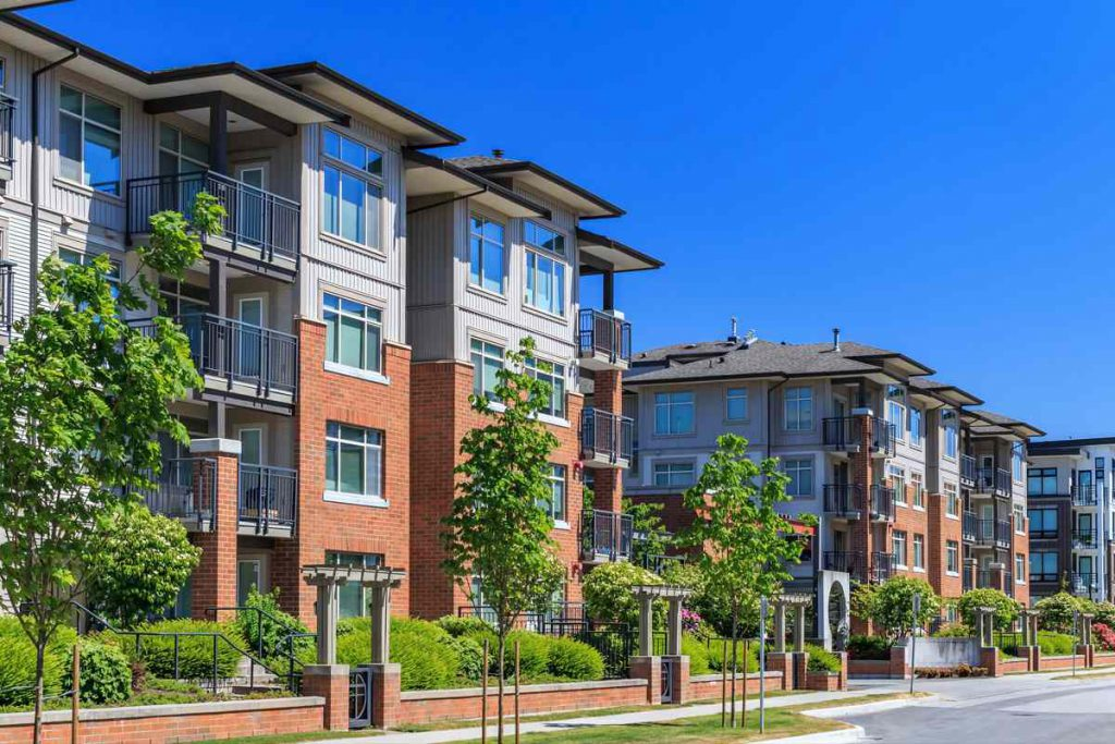 Commercial Mortgage Rose Hill