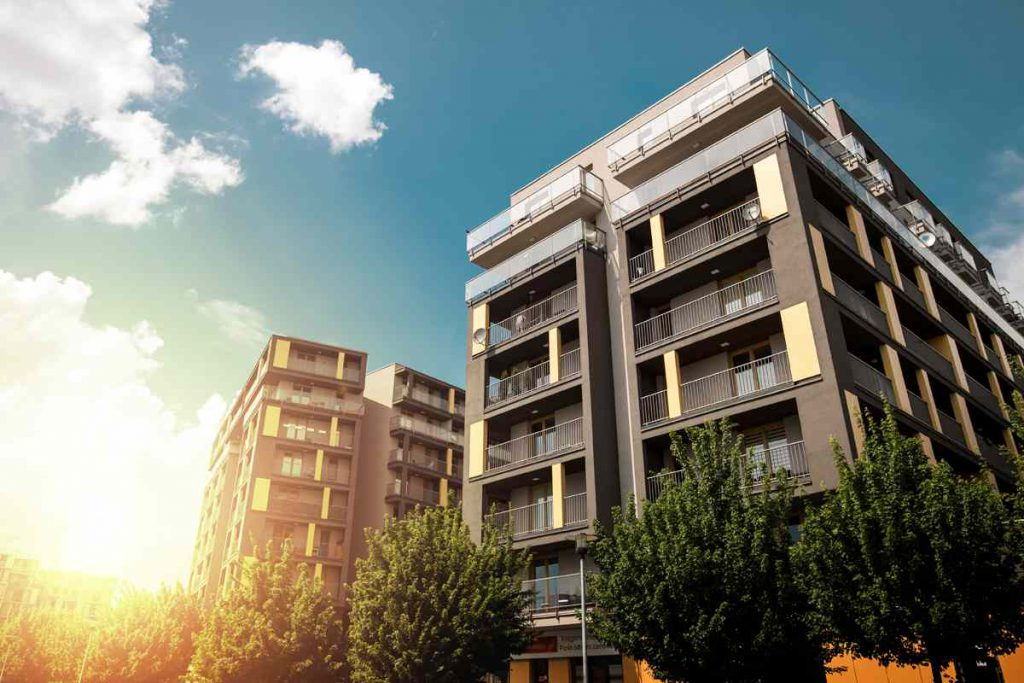 Commercial Mortgage Woodford Green