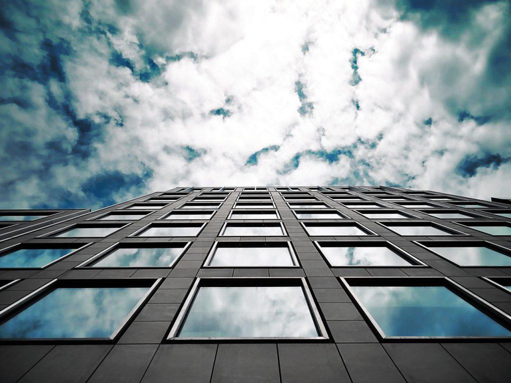 Development Exit Finance Limehouse