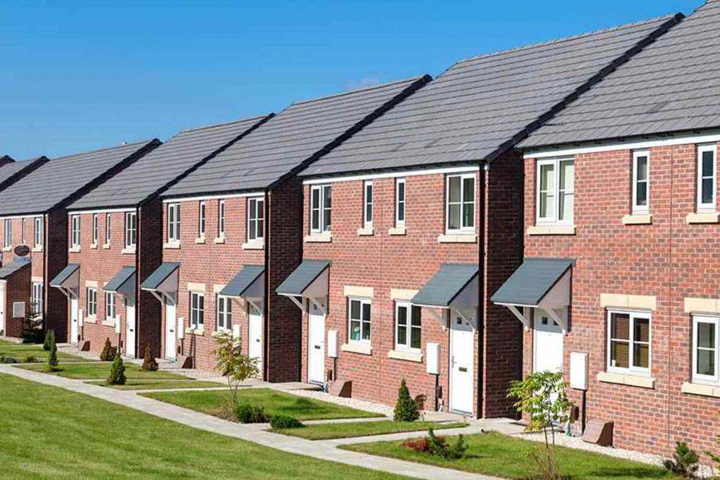 Development Exit Finance Longfield