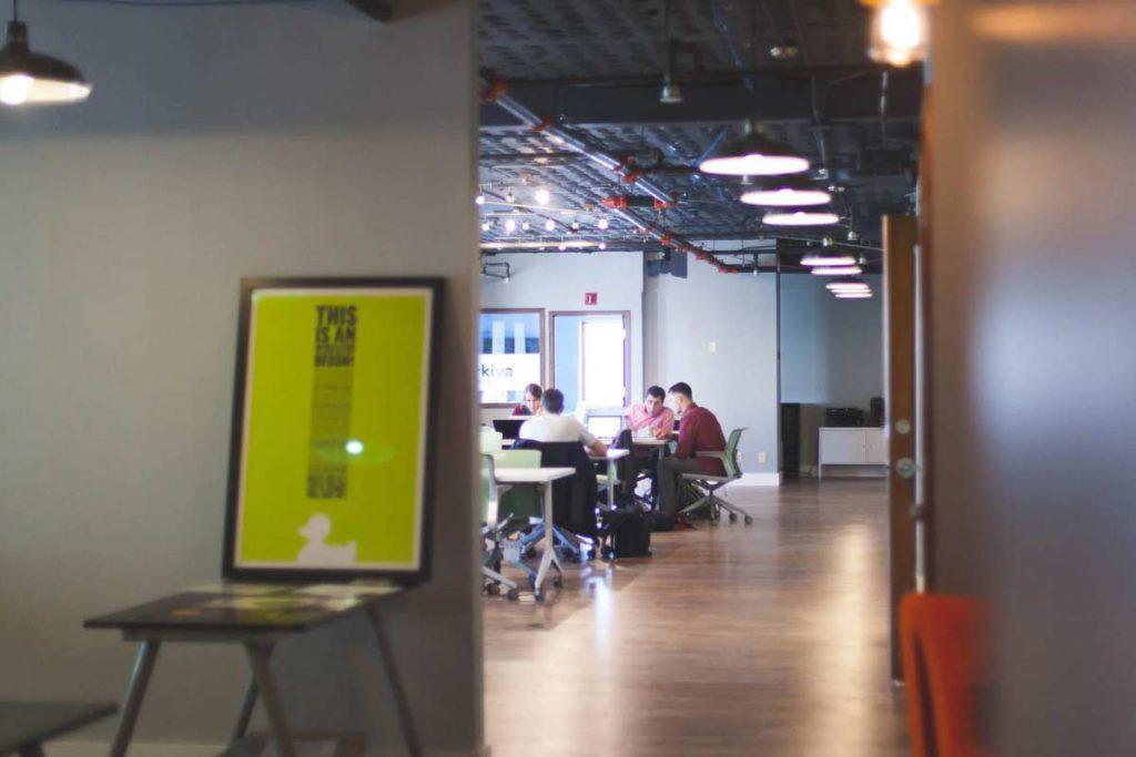 Development Exit Finance Mile End