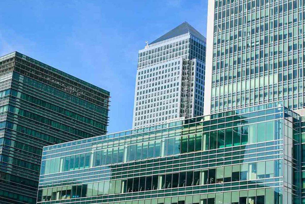 Development Finance Staveley