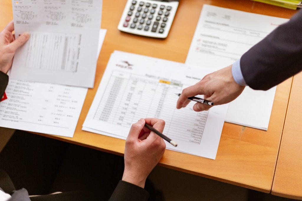Debt Restructuring Staddiscombe