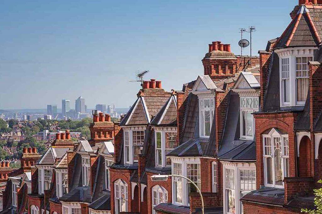 HMO Mortgage East Barnet
