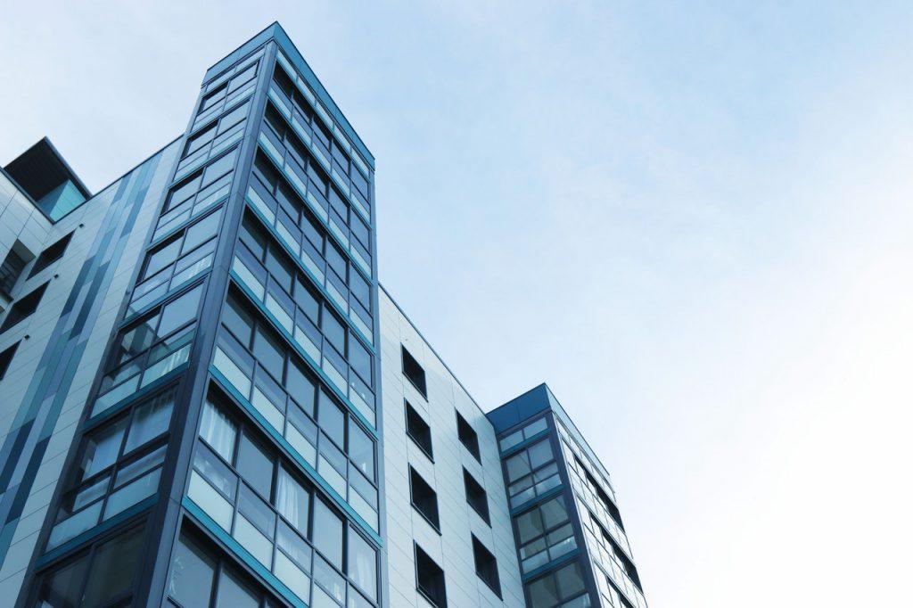 HMO Mortgage Greenwich