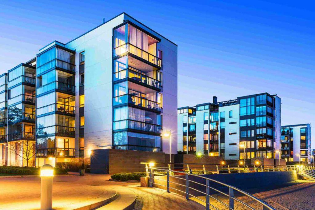 HMO Mortgage Newsham
