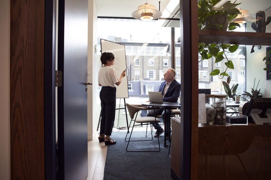 Mezzanine Finance Swanley